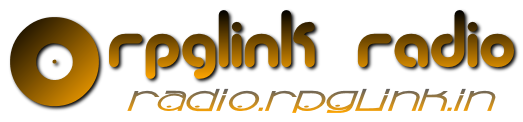 RPGLink Radio